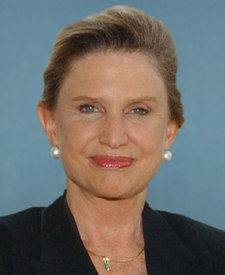 Rep. Carolyn Maloney Photo