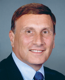 Rep. John Mica Photo