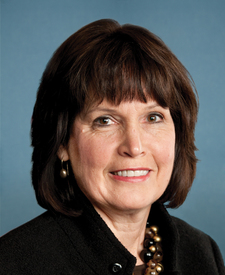 Rep. Betty McCollum Photo