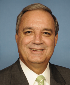 Rep. Jeff Miller Photo