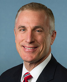 Rep. Tim Murphy Photo