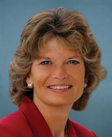 Sen. Lisa Murkowski Photo