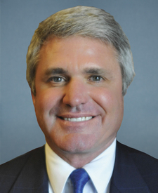Rep. Michael McCaul Photo