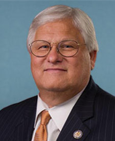 Rep. Kenny Marchant Photo