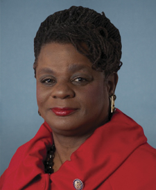 Rep. Gwen Moore Photo