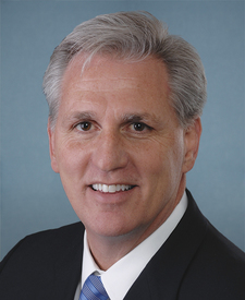 Rep. Kevin McCarthy Photo