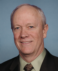 Rep. Jerry McNerney Photo