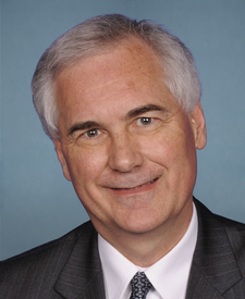 Rep. Tom McClintock Photo