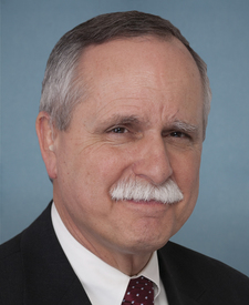 Rep. David McKinley Photo