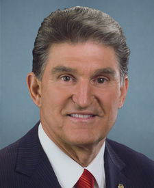 Sen. Joe Manchin Photo