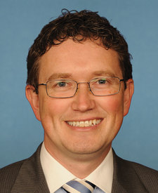 Rep. Thomas Massie Photo