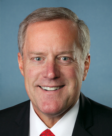 Rep. Mark Meadows Photo