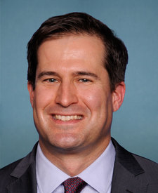 Rep. Seth Moulton Photo