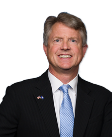 Rep. Roger Marshall Photo