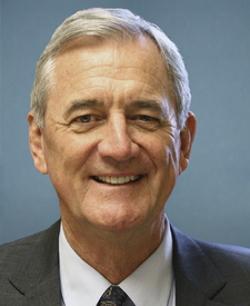 Rep. Rick Nolan Photo