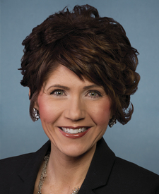 Rep. Kristi Noem Photo