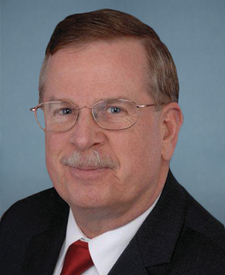 Rep. Richard Nugent Photo