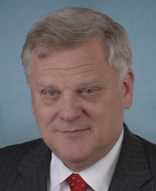 Rep. Alan Nunnelee Photo