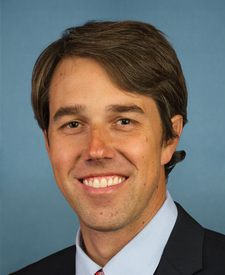Rep. Beto O'Rourke Photo