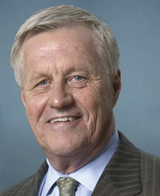 Rep. Collin Peterson Photo