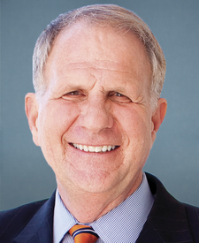 Rep. Ted Poe Photo