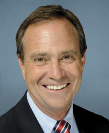 Rep. Ed Perlmutter Photo