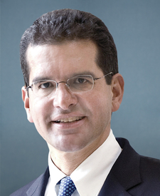 R.C. Pedro Pierluisi Photo