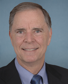 Rep. Bill Posey Photo