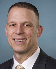 Rep. Scott Perry Photo