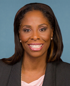 Del. Stacey Plaskett Photo