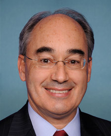 Rep. Bruce Poliquin Photo