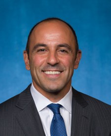 Rep. Jimmy Panetta Photo