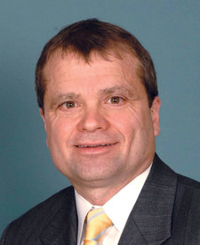 Rep. Mike Quigley Photo