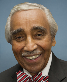 Rep. Charles Rangel Photo