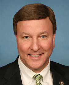 Rep. Mike Rogers Photo