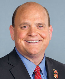 Rep. Tom Reed Photo
