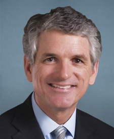 Rep. Scott Rigell Photo