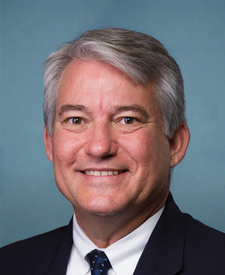 Rep. Dennis Ross Photo