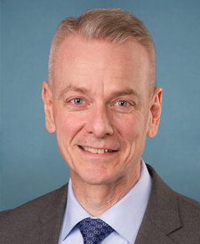 Rep. Steve Russell Photo