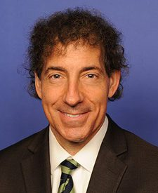 Rep. Jamie Raskin Photo