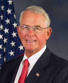 Rep. Francis Rooney Photo