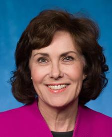 Sen. Jacky Rosen Photo