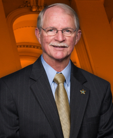 Rep. John Rutherford Photo