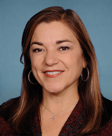 Rep. Loretta Sánchez Photo