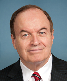 Sen. Richard Shelby Photo