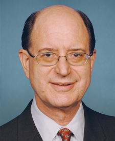 Rep. Brad Sherman Photo