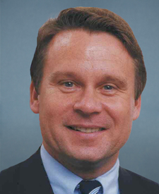 Rep. Christopher Smith Photo