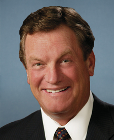 Rep. Mike Simpson Photo