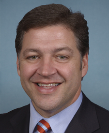Rep. Bill Shuster Photo