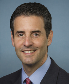 Rep. John Sarbanes Photo